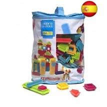 Seek'O Blocks - Juegos de construcción, 150 piezas (BA1003) , Modelos/co... - $44.09