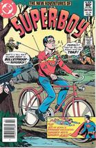 The New Adventures of Superboy Comic Book #26 DC Comics 1982 FINE+ - $1.99