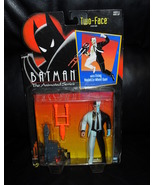 1992 DC Batman Two-Face Figure New In The Package - $27.99