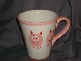 Large SONOMA Piggy Cup - $10.00