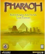 PC Pharaoh Build a Kingdom, Rule the Nile. Live Forever - $49.49