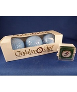 3 New Golden Girl Golf Balls and Mickey Mouse D... - $9.99