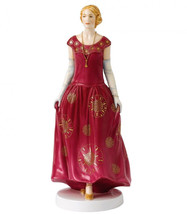 Royal Doulton Lady Rose Downton Abbey Figurine NEW IN THE BOX Limited Ed... - $140.24