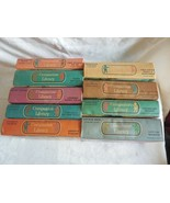 Lot of 9 COMPANION LIBRARY 2-IN-1 Classic Novels - $68.80