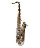 Merano B Flat Nickel Silver Tenor Saxophone with Case - $335.00
