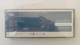 Dental Kerr Compothixo Intro Kit Item 5400 by Kerr Hawe Solutions -Free ... - $210.00