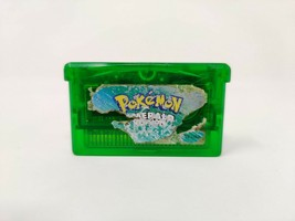 Pokemon Emerald Version (Nintendo Game Boy Advance 2005) Authentic Needs... - $46.57