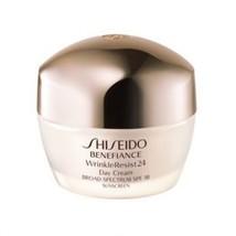 SHISEIDO Benefiance Wrinkleresist24Day Cream SPF15 - $888.00