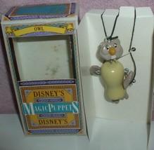Disney Owl from Winnie the Pooh  Magic Puppet The Walt Disney Company - $59.99