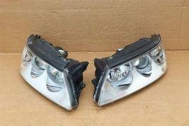 06-08 Hyudai Azera 7-Pin Headlight Head Light Lamps Set L&R - POLISHED image 6