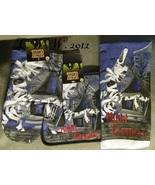 Oven Mitt Pot Holder Kitchen Towel Mummy Night Crawlers Halloween Set  - $9.99