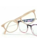 Prive Revaux~Reading Glasses~BLUSH~+1.00~Prescription Quality Frames~Show Off - $49.99