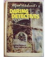 Alfred Hitchcock's DARING DETECTIVES Perry Mason Ellery Queen August Der... - $8.00