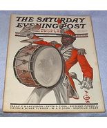 Saturday Evening Post Magazine September 24, 1921 Leyendecker Irvin Cobb - $65.00