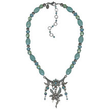 Luna Ocean Mist Fairy Necklace - $55.00