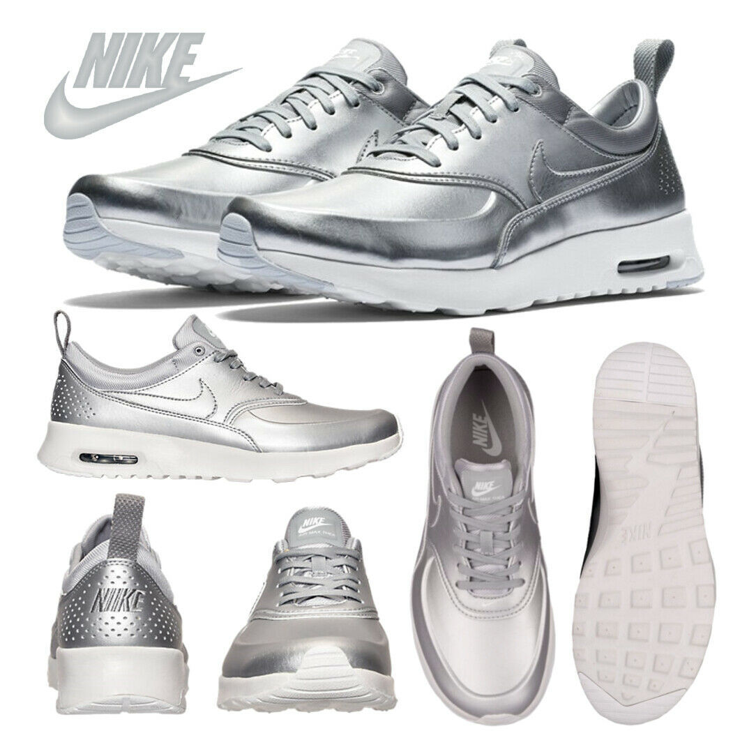 Nike Air Max Thea SE Women's Running Shoes and similar items