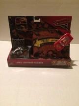 Disney Pixar Cars 3 Crazy 8 Crashers Lightning McQueen & APB Vehicle 2-Pack - $17.33
