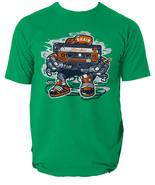 Zombie Cassette t shirt horror movie comics s-3xl - $14.09+
