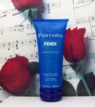 Fantasia By Fendi Body Lotion 7.0 OZ. NWOB - $59.99