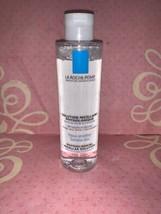 La Roche Posay Physiological Micellar Solution Sensitive Skin 6.76 oz Exp 11/17 - $13.36