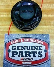 21560070 Genuine Echo Echomatic Bump Head - Fits ALL SRM Straight Shaft Trimmers - $25.99