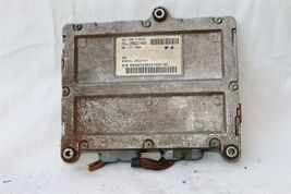 Chevy Silverado GMC 2500HD Allison Transmission Control Module TCM TCU 15169833 image 6