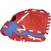 Rawlings Players 9 In Youth Softball Baseball Glove LH - $16.36