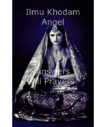 mcp Ilmu Khodam Angel Grants All Prayers Wishes & Psychic Prosperity Lov... - $159.00
