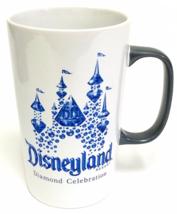 Starbucks 2015 Disneyland 60th Anniversary Diamond Celebration Mug NEW I... - $98.00