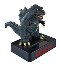 Falkert 4994643509463 Godzilla Solar Mascot, Clear - $40.11