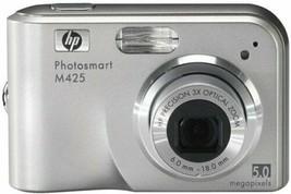 HP Photosmart M425 5MP Digital Camera with 3x Optical Zoom - $35.15