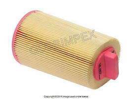Mercedes w203 C230 (2003-2005) Air Filter MAHLE-KNECHT + 1 Year Warranty - $46.85