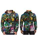 Inner ninja turtles Hoodie Men's - $43.99