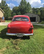 1950 Ford Tudor Sedan Custom Deluxe For Sale In Loogootee, IN 47553 image 2