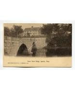 Green Street Bridge Ipswich Massachusetts - $5.99