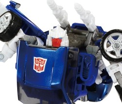 Transformers UN13 TF United Autobot Tracks (japan import) - $90.00