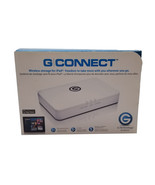 G-Technology G-Connect 500GB Wireless Storage for iPhone/iPad Bin:SF - $49.99