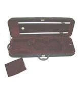 "Merano CA500 15.5"" - 16"" Lightweight Oblong Viola Case - $75.00"