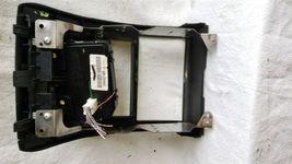 07-09 Nissan Sentra SE-R Spec-V Dash Stereo Surround Oil & G-Force Gauge Pod image 8