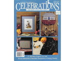 Celebrations to cross stitch and craft autumn 1990 thumb155 crop