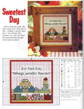 Celebrations to cross stitch and craft autumn 1990 4 thumb200