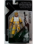 Star Wars ESB The Black Series Archive Collection Bossk action figure - $27.95