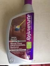 Rejuvenate Professional Wood floor restorer 32o... - $24.75