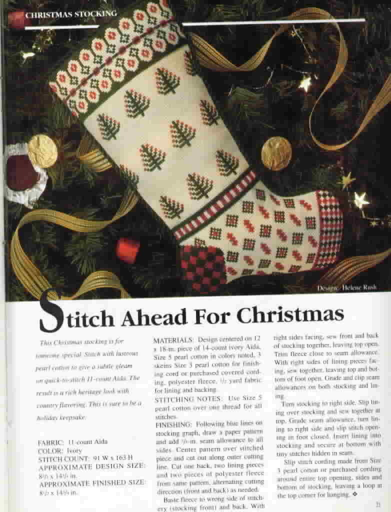 Classic Cross-Stitch A Needle Arts Collection by Herrschners, Aug Sept 1990