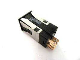 BRAND NEW SPDT ALTERNATE ACTION SWITCH 5A 125/250VAC - $14.99