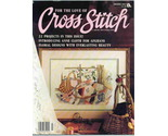 For the love of cross stitch premier issue thumb155 crop