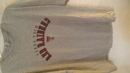 Texas Tech Red Raiders, Men's X-Large Cotton Blend Short Sleeve T-Shirt - $5.99