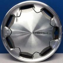 "ONE 1985-1986 Chrysler LeBaron GTS # 450 14"" Hubcap / Wheel Cover # 4284120 - $24.99"