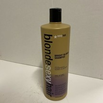 Blonde Sexy Hair Bright Blonde Shampoo - $49.99