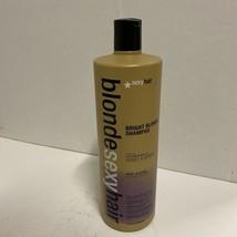 Blonde Sexy Hair Bright Blonde Shampoo - $49.99